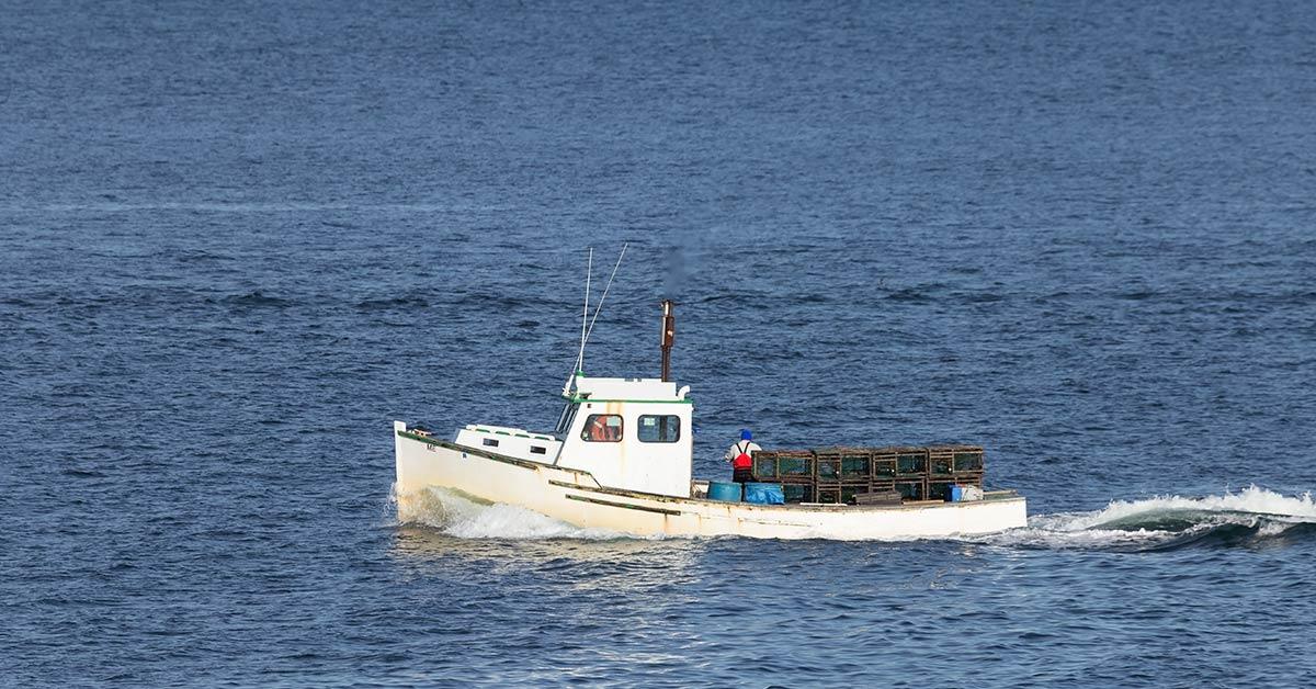 lobster vessel