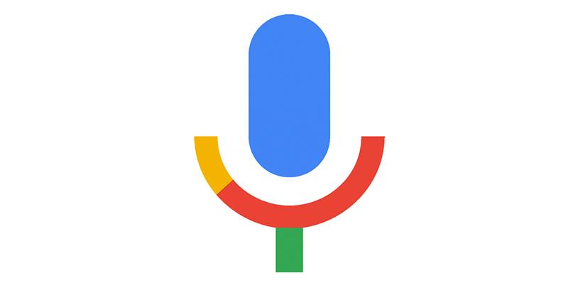 google mic