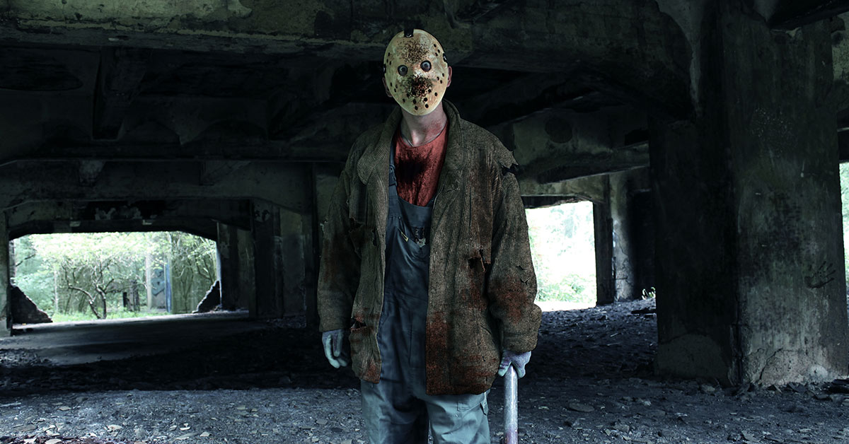 one of the most popular characters from horror movies